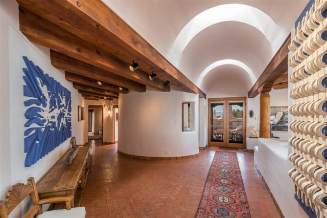 110 E Sunrise, Santa Fe, NM 87506 (MLS #201802242) :: The Very Best of Santa Fe