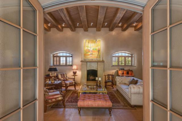Paseo Encantado Ne, Santa Fe, NM 87506 (MLS #201802243) :: The Very Best of Santa Fe
