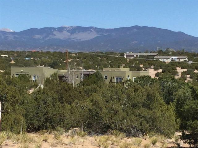 4671 San Ysidro Place, Santa Fe, NM 87507 (MLS #201802252) :: The Very Best of Santa Fe