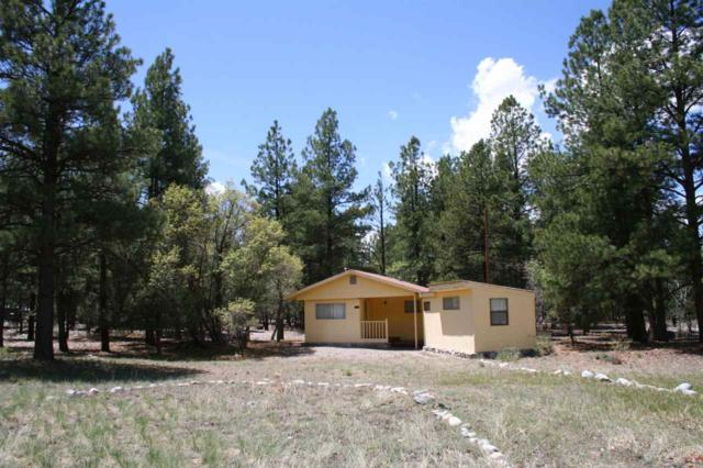 2 Private Dr 1750 Millstone Subdi, Chama, NM 87520 (MLS #201802275) :: The Very Best of Santa Fe