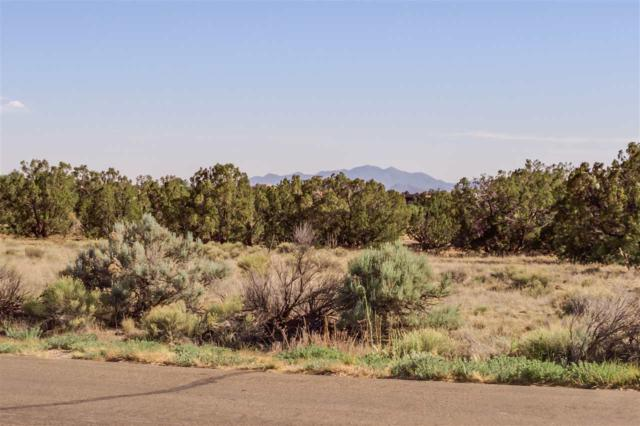 74 West Golden Eagle, Santa Fe, NM 87506 (MLS #201802283) :: The Very Best of Santa Fe