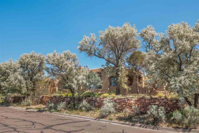 1387 Camino Corto, Santa Fe, NM 87501 (MLS #201802407) :: The Desmond Group