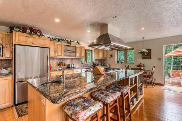 2 Canyons End, Chama, NM 87520 (MLS #201802517) :: The Very Best of Santa Fe