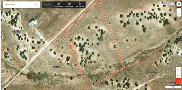 Lot 25 Laguna Jacquez Estates Laguna Jacquez , Youngsville, NM 87510 (MLS #201802573) :: The Very Best of Santa Fe