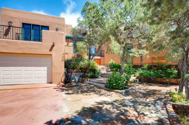 3 S Camino Don Carlos, Santa Fe, NM 87506 (MLS #201802588) :: The Desmond Group