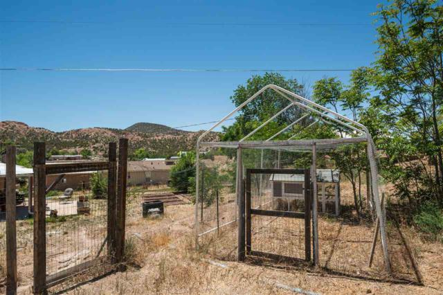 25 Private Road 1449, Off Cr 100 (Lot), Chimayo, NM 87522 (MLS #201802597) :: The Bigelow Team / Realty One of New Mexico