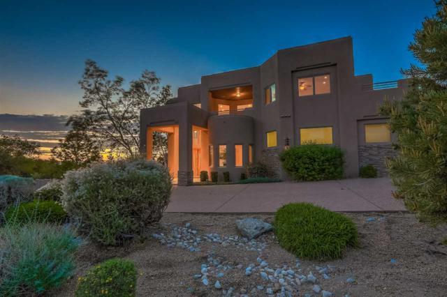 39 Sandia Heights Drive Ne, Albuquerque, NM 87122 (MLS #201802635) :: The Desmond Group