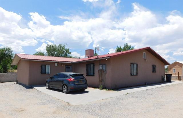 455 County Road 1, Hernandez, NM 87537 (MLS #201802712) :: The Desmond Group