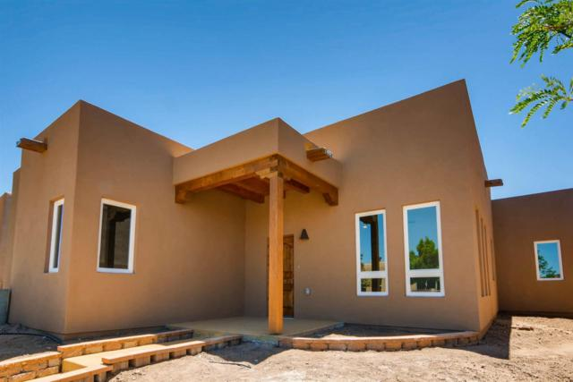 10 Craftsman Road, Santa Fe, NM 87508 (MLS #201802769) :: The Desmond Group