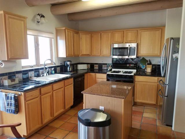 2900 Pueblo Tsankawi, Santa Fe, NM 87507 (MLS #201802780) :: The Desmond Group