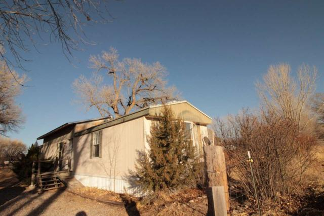 6 Cr 1037A, Los Luceros, NM 87582 (MLS #201802790) :: The Desmond Group