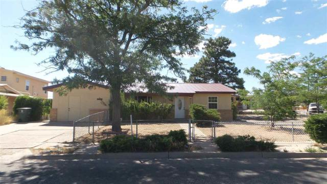 3101 Siringo, Santa Fe, NM 87505 (MLS #201802802) :: The Desmond Group