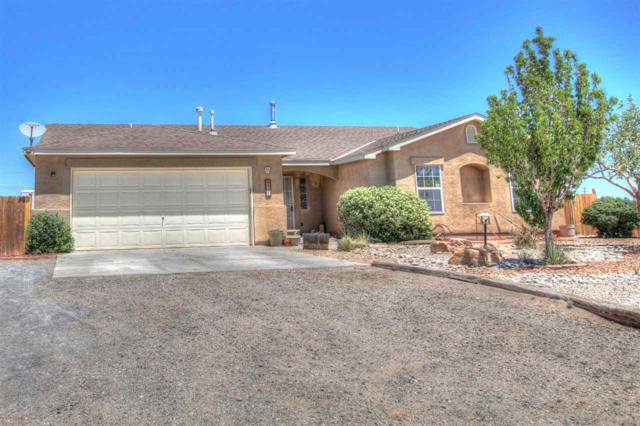 901 9th Ave., Rio Rancho, NM 87124 (MLS #201802816) :: The Desmond Group