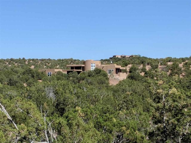 8 Placita Anita, Santa Fe, NM 87506 (MLS #201802828) :: The Desmond Group