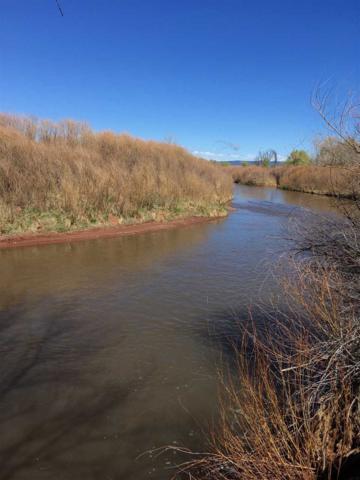 347 County Road B41e, Ribera, NM 87560 (MLS #201802833) :: The Desmond Group