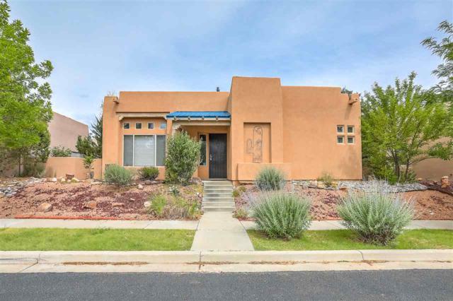 12 Enmedio, Santa Fe, NM 87508 (MLS #201802882) :: The Very Best of Santa Fe