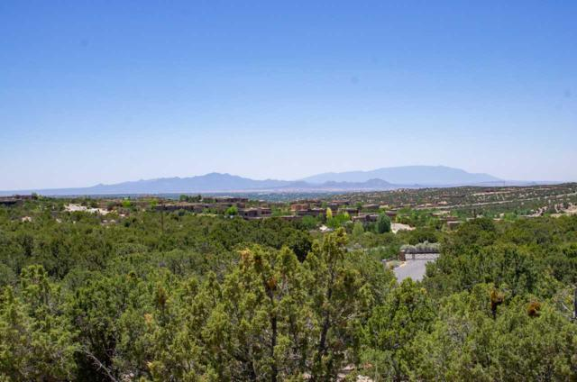 2563 Tano Compound Drive Lot 3, Santa Fe, NM 87506 (MLS #201802972) :: The Desmond Group