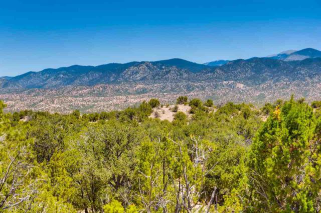 5 Callecita Jose Lot 32, Santa Fe, NM 87506 (MLS #201803008) :: The Desmond Group