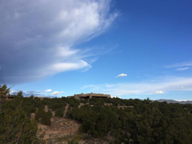 20 Arriba Circle Estates II Lot , Santa Fe, NM 87506 (MLS #201803102) :: The Very Best of Santa Fe