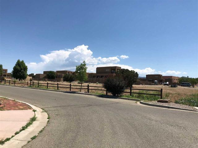 30 New Village Ave, Santa Fe, NM 87507 (MLS #201803142) :: The Desmond Group
