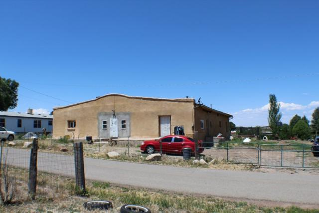 34 Plaza, Chamisal, NM 87521 (MLS #201803143) :: The Desmond Group