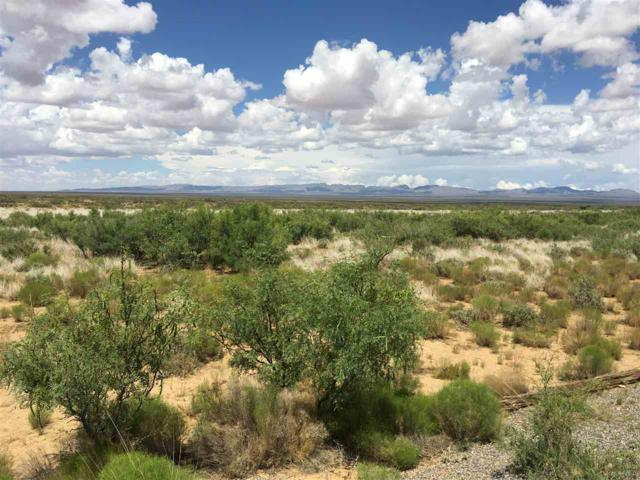 0 County Rd Ao13, Truth Or Consequences, NM 87901 (MLS #201803153) :: The Very Best of Santa Fe