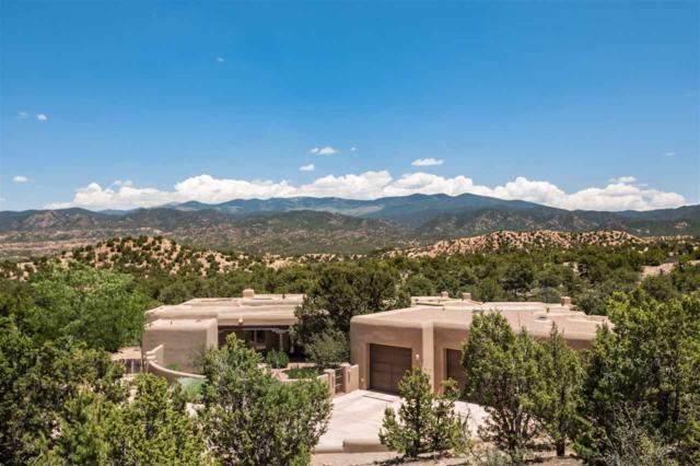 3073 Monte Sereno Drive, Santa Fe, NM 87506 (MLS #201803271) :: The Desmond Group