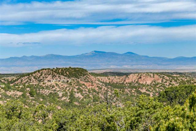 55 Lodge Trail, Lot 44 Lot 44, Santa Fe, NM 87506 (MLS #201803280) :: The Desmond Group