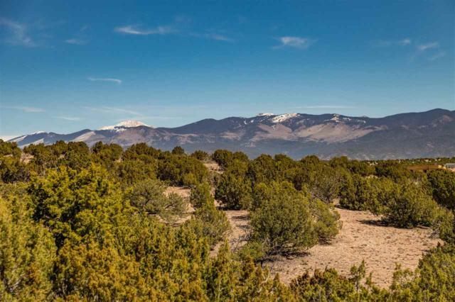 12C Camino Barranca, Santa Fe, NM 87507 (MLS #201803310) :: The Desmond Group