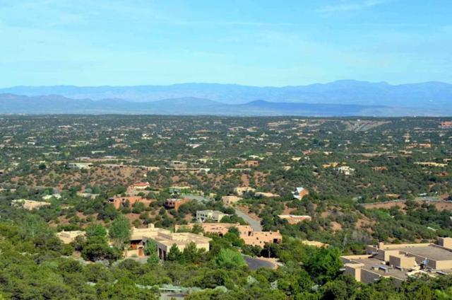 1006 Monte Serena Lot 86, Santa Fe, NM 87501 (MLS #201803326) :: The Desmond Group