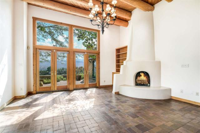 26 Camino Caruso, Santa Fe, NM 87506 (MLS #201803355) :: The Bigelow Team / Realty One of New Mexico