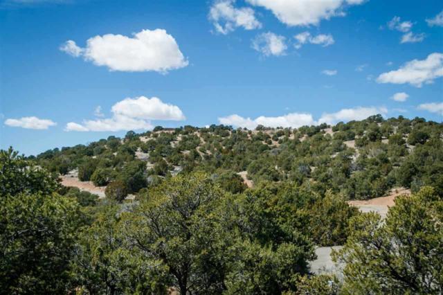 4 Trails End, Santa Fe, NM 87501 (MLS #201803381) :: The Desmond Group