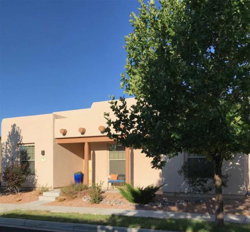 17 Eagle Peak, Santa Fe, NM 87508 (MLS #201803419) :: The Very Best of Santa Fe