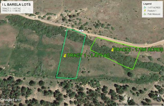 TRACT 2 Us Forest Road 639, Truchas, NM 87522 (MLS #201803422) :: The Bigelow Team / Realty One of New Mexico