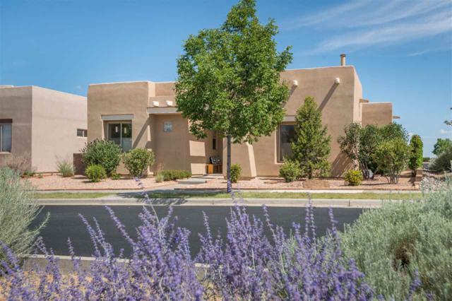 6 Cimarron Pass, Santa Fe, NM 87508 (MLS #201803424) :: The Desmond Group
