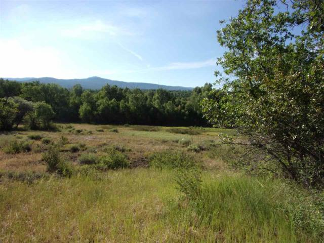 North Meadow Tract Larkspur Way, Chama, NM 87520 (MLS #201803557) :: The Bigelow Team / Realty One of New Mexico
