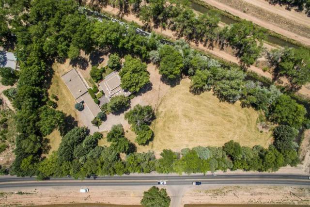 2676 Corrales Road, Corrales, NM 87048 (MLS #201803562) :: The Very Best of Santa Fe