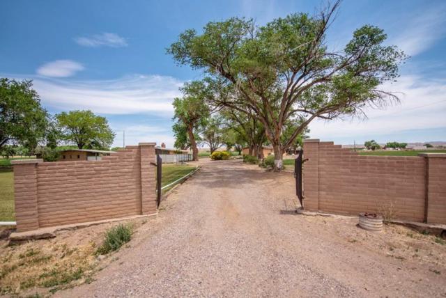 738 Hwy 408, Polvadera, NM 87828 (MLS #201803567) :: The Very Best of Santa Fe