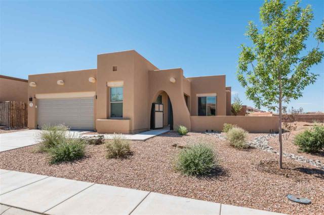 78 Via Orilla Dorado, Santa Fe, NM 87508 (MLS #201803600) :: The Very Best of Santa Fe