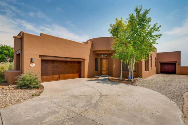 80 Canada Del Rancho, Santa Fe, NM 87508 (MLS #201803778) :: The Very Best of Santa Fe