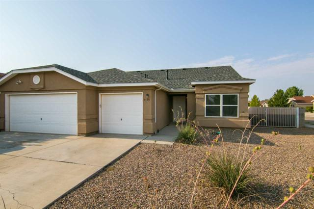 6136 NW Murcia Ave., Albuquerque, NM 87114 (MLS #201803792) :: The Desmond Group