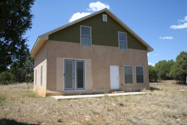 Deer Haven, Chama, NM 87520 (MLS #201803820) :: The Very Best of Santa Fe