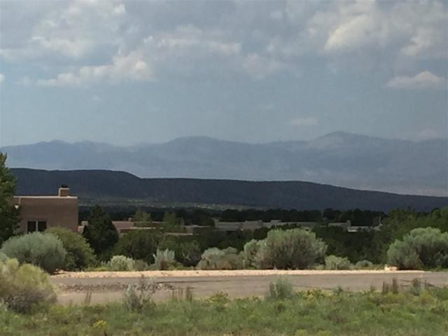 18  A Via Pampa, Santa Fe, NM 87506 (MLS #201803823) :: The Very Best of Santa Fe