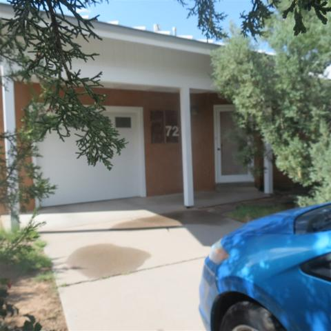 72 La Paloma, Los Alamos, NM 87547 (MLS #201803836) :: The Very Best of Santa Fe