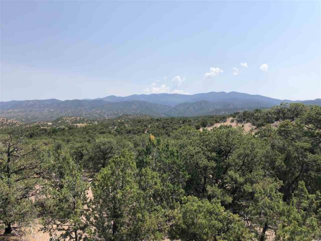 2901 Aspen View, Lot 185, Santa Fe, NM 87506 (MLS #201803841) :: The Desmond Group