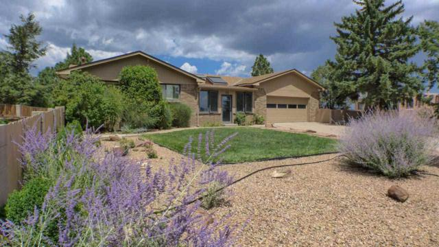 10 Navajo Road, Los Alamos, NM 87544 (MLS #201803854) :: The Very Best of Santa Fe
