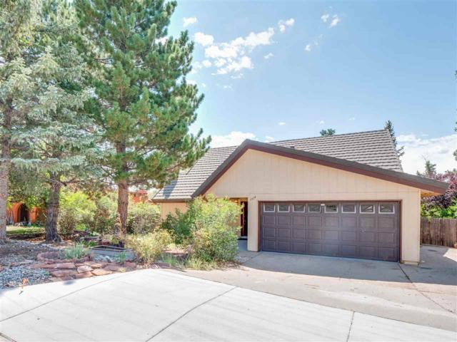 1914 Camino Durasnilla, Los Alamos, NM 87544 (MLS #201803886) :: The Very Best of Santa Fe