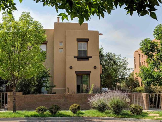 10 Emory Pass, Santa Fe, NM 87508 (MLS #201803894) :: The Very Best of Santa Fe