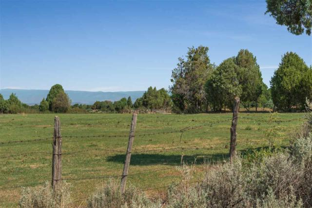 County Road 77, Truchas, NM 87578 (MLS #201803896) :: The Bigelow Team / Realty One of New Mexico