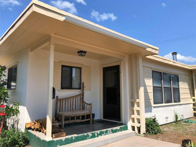 641-A 43rd Street, Los Alamos, NM 87544 (MLS #201803920) :: The Very Best of Santa Fe